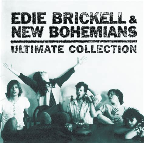 the new bohemians ultimate collection edie brickell new bohemians disc