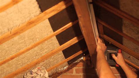 film malaysia dak duurzaam bouwloket isoleren schuin dak aan de binnenkant