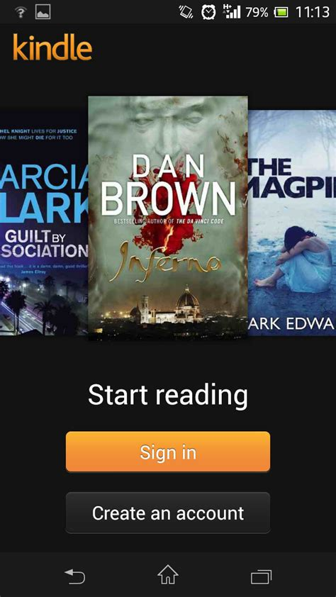 free book apps for android how to get free kindle books on android pc advisor