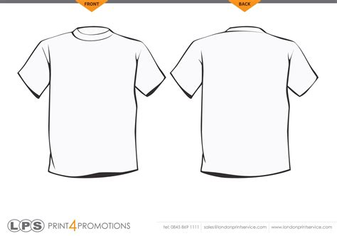 printable t shirt template online calendar templates