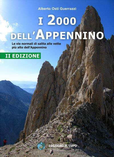 libreria stella alpina i 2000 dell appennino
