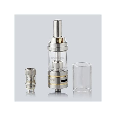 Kaos Vapor Sub Ohm 02 buy original vtop spray 4ml clearomizer silver at gearbest