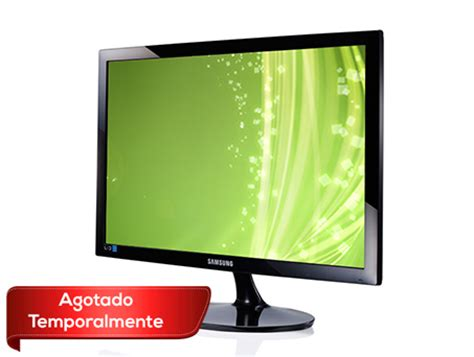 Led Monitor Samsung S19c150 monitor samsung pantalla led 18 5 quot digital depot
