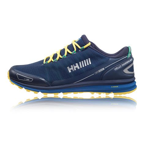 helly hansen running shoes helly hansen rohkun trail running shoes aw15 40