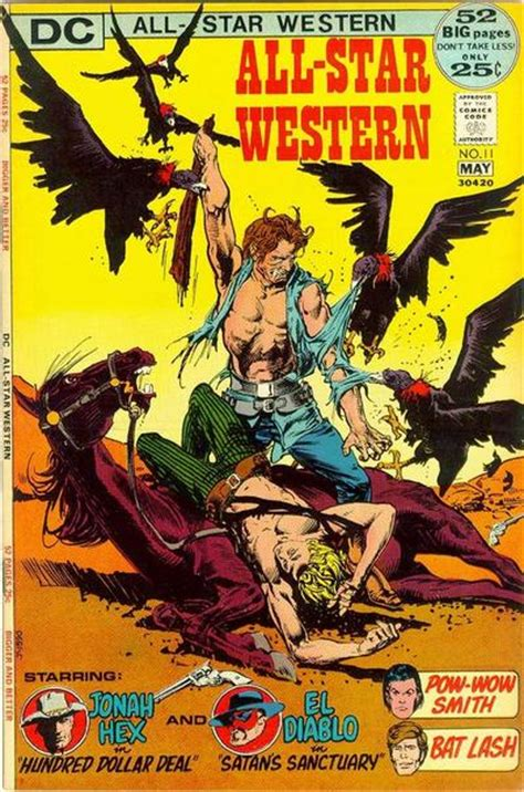 stealing a cowboys books all western vol 2 11 dc comics database