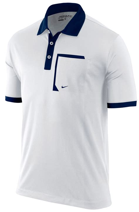T Shirt Kaos Nike Golf nike mens performance pocket dri fit polo 2012 golfonline