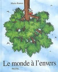 libro le monde dedena le monde a lenvers ramos mario libro en papel 9782211029391