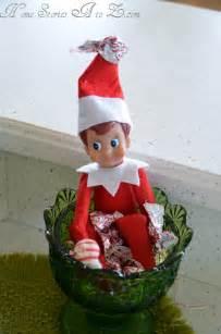 elves on the shelf and on the shelf on