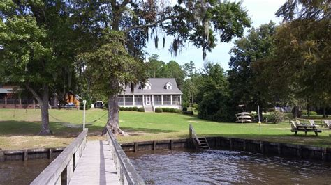 lake marion lake front home with dock and vrbo