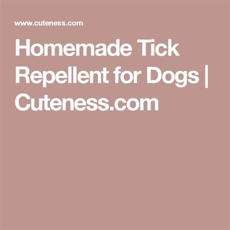 best tick repellent for dogs 17 best ideas about tick repellent for dogs on