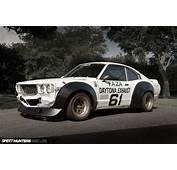 Mystery MazdaThe JTCC RX 3 Found In A Basement  Speedhunters
