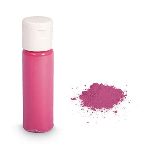 color fuscia pigmentos de color fuscia de polvo para pasatiempos