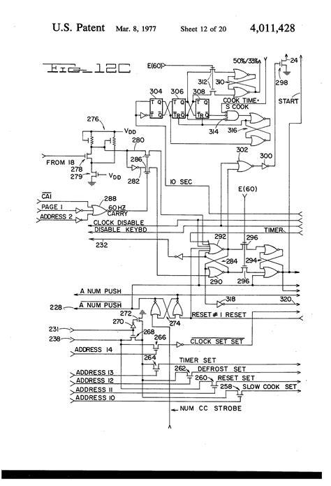 imc 304 defrost timer wiring diagram