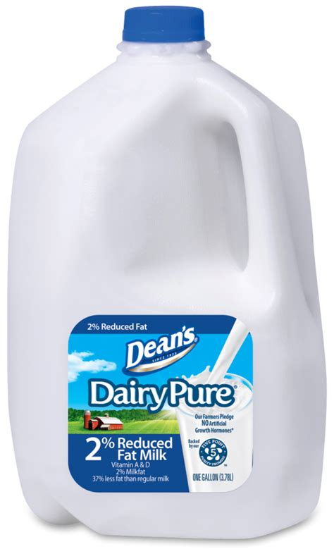 Cottage Cheese by Dean S Dairypure 2 Reduced Fat Milk Dean S Dairy