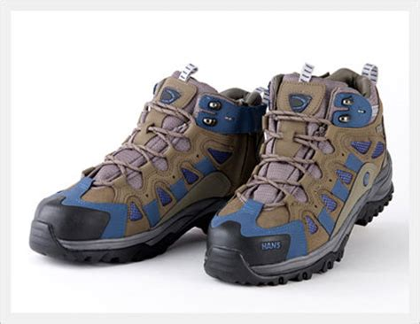 Safety Shoes Country Boots safety shoes cross country hs 55 from hans co ltd b2b