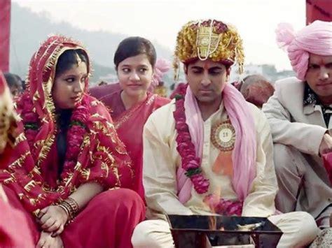 film laga india movie review dum laga ke haisha will make you smile