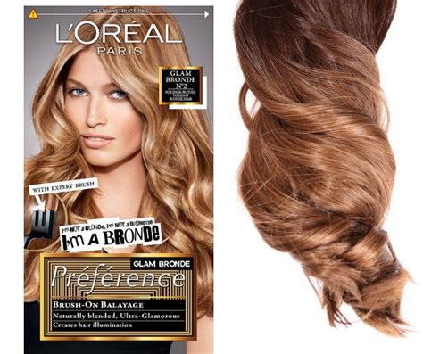loreal new haircolor trends 2015 bronde hair our brand new colour crush look
