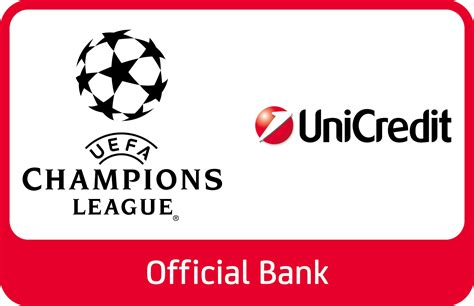 uni credit unicredit and uefa chions league until 2018 football