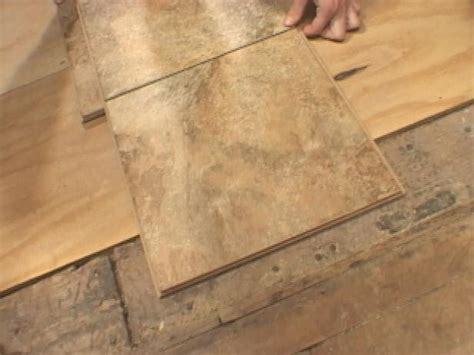 how to install a snap and lock tile floor how to diy how to install snap together tile flooring how tos diy