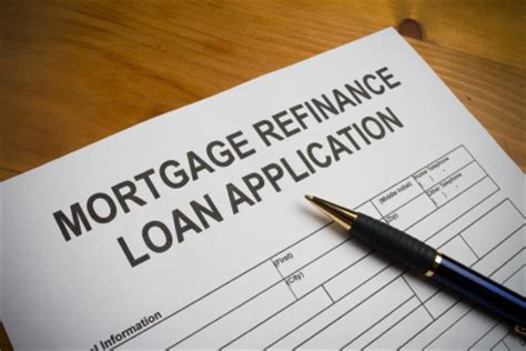 why refinance why should i refinance my mortgage