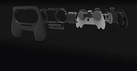ps4 controller layout memes