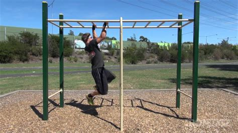 spartan race training   monkey bars youtube