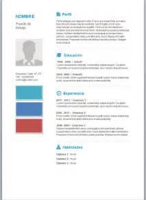 minimalist resume cv wikihow quiz foto curriculum 6 trabajemos