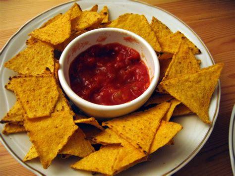 cuisine et confidences place du marché honoré salsa et nachos photo de la photo du jour chez requia