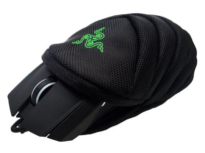Gaming Mouse Pouch By Mda Computer found it razer mouse pouch