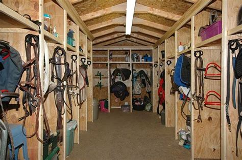 what is a tack room how cool tack rooms