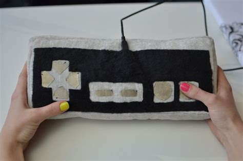 video game couch diy video game controller couch pillow that actually works