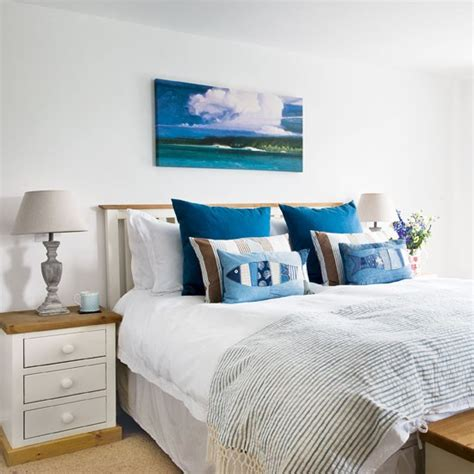 coastal bedrooms cosy coastal bedroom bedroom idea housetohome co uk