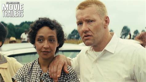 film romance marriage loving trailer jeff nichols emotional interracial