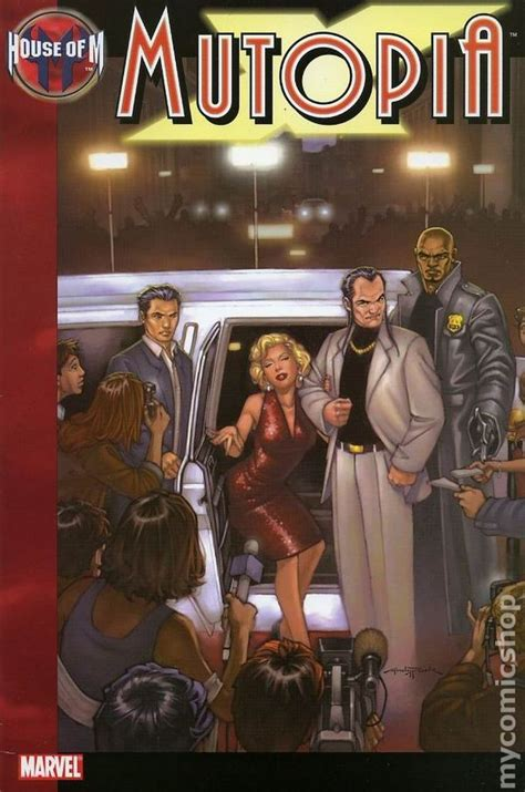 house of m tpb 2006 marvel comic books house of m mutopia x tpb 2006 marvel comic books