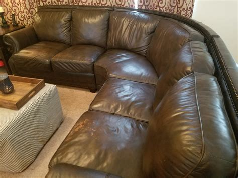 how to restore black leather sofa raymour and flanigan sofa reviews sofas center raymour and