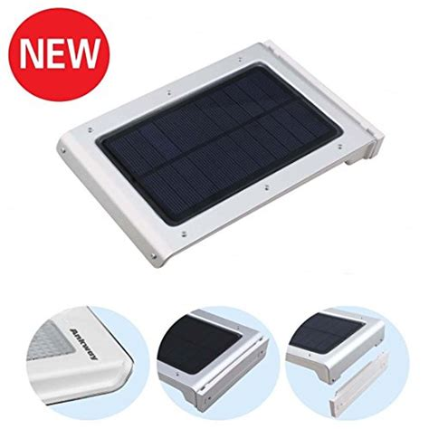 best solar motion sensor light best quality solar motion sensor light ankway bright led wireless solar powered motion
