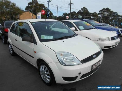 car owners manuals for sale 2005 ford five hundred lane departure warning ford fiesta for sale in australia