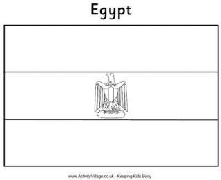printable egyptian bookmarks egypt flag printables