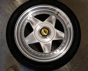 308 Wheels For Sale 288 Gto 308 Based Speedline Wheels Brembo Brakes
