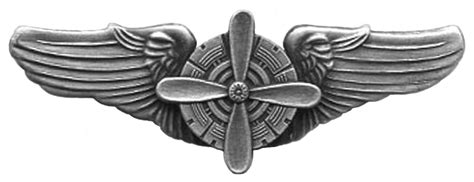 flight engineer badge wikipedia