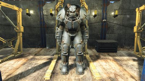 fallout 3 best armour here s where to find fallout 4 s best power armour