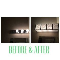 vanity light refresh kit vanity light refresh kit easy upgrade for