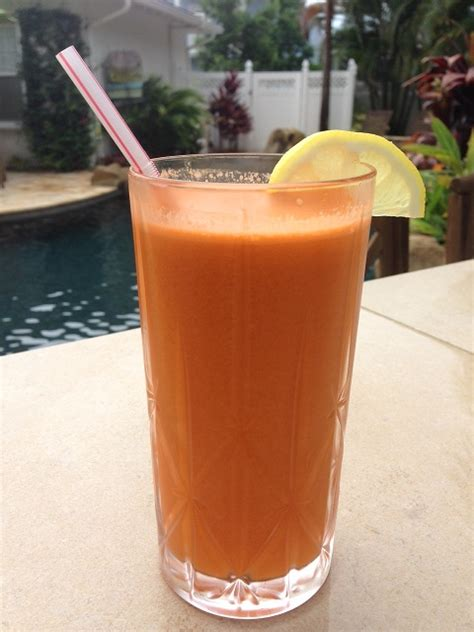 Apple Carrot Juice Detox by My 3 Day Juice Cleanse Detox From Ivf
