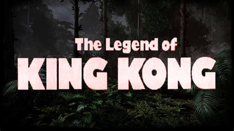 The Legend Of Idea Wiki Fandom Powered By Wikia The Legend Of King Kong Idea Wiki Fandom Powered By Wikia