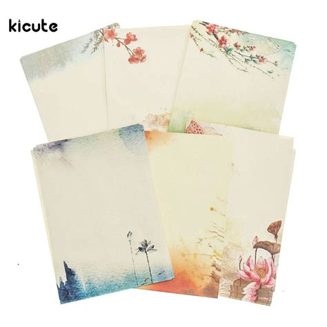 8 gorgeous items with retro style from the 2013 ikea catalog 8 sheets set chinese style flower ancient retro vintage