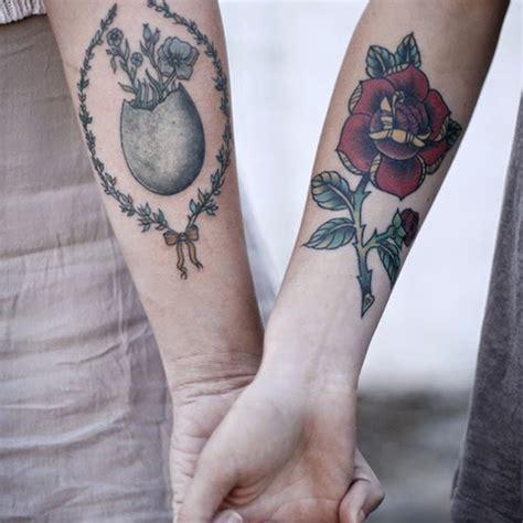 tatuaggio sopra il sedere 4 arm on tattoochief