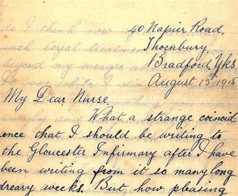 Grateful Patient Letter A Grateful Patient Speaks From 1915 96 000 Square