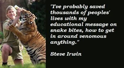 steve irwin quotes quotesgram