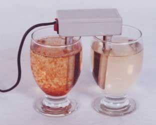 Jual Alat Tes Air Layak Minum cikahuripan lestari tristy to better health