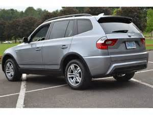 Bmw X3 2006 2006 Bmw X3 Information And Photos Momentcar